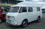 ALFA ROMEO F11 / F12 фургон