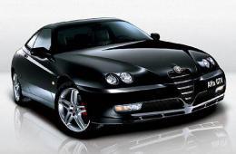 ALFA ROMEO GTV (916C_)