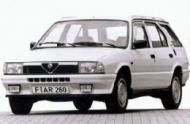 ALFA ROMEO 33 Sportwagon (905A)