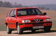 ALFA ROMEO 33 Sportwagon (907B)