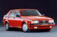 ALFA ROMEO 75 седан (162B)