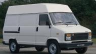 ALFA ROMEO AR 6 фургон (280)