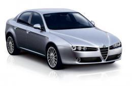 ALFA ROMEO 159 седан (939)