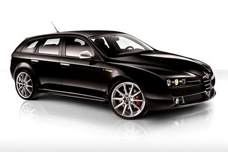 ALFA ROMEO 159 Sportwagon (939)