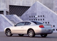 CHRYSLER CIRRUS [USA] купе (US)