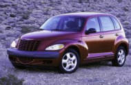 CHRYSLER PT CRUISER универсал (PT_)