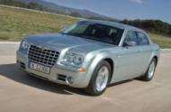 CHRYSLER 300 C седан (LX)