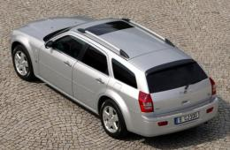 CHRYSLER 300 C Touring (LX)