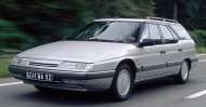 CITROËN XM Estate (Y3)