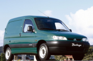 CITROËN BERLINGO I фургон (M_)