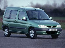 CITROEN BERLINGO (MF) / Берлинго