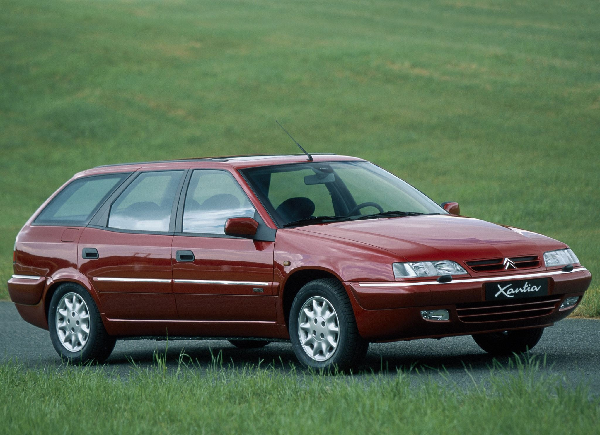 CITROEN XANTIA Estate (X2) / Ксантия