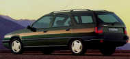 CITROËN ZX Estate (N2)