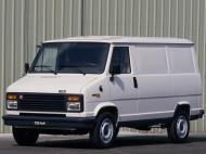 CITROËN C25 фургон (280_, 290_)