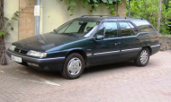 CITROËN XM Estate (Y4)