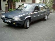 CITROËN BX Break (XB-_)