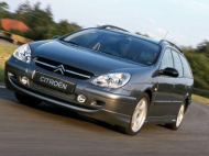 CITROEN C5 Estate (DE) / Ц5 универсал