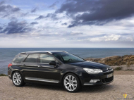 CITROEN C5 Break (TD) / Ц5 универсал