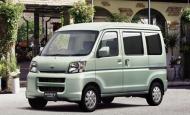 DAIHATSU HIJET фургон (S85)