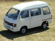 DAIHATSU 550 фургон