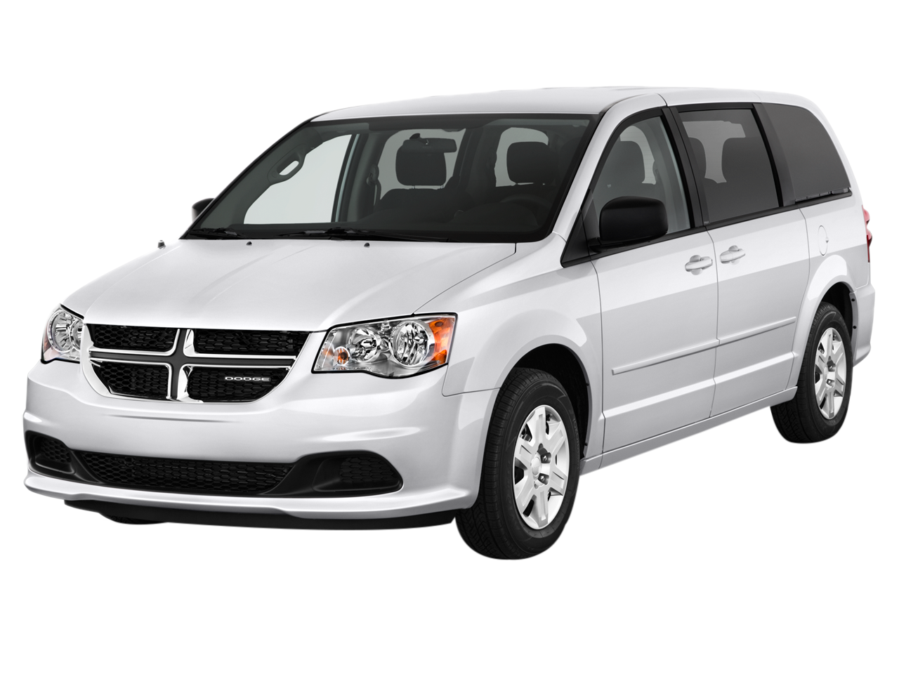 DODGE GRAND CARAVAN [USA] Mini Cargo Van (US)