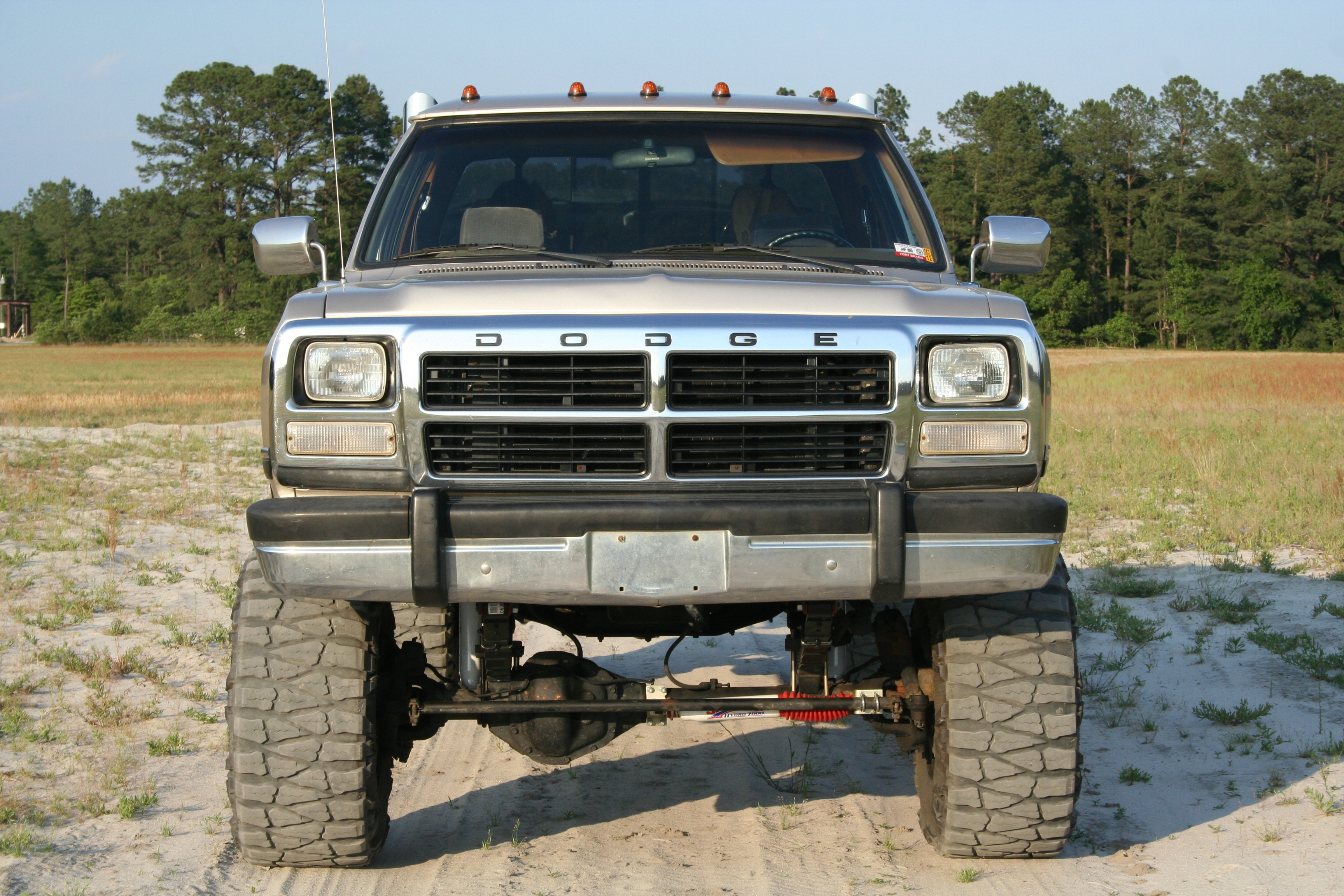 DODGE RAM 50 [USA] Standard Cab Pickup (US)