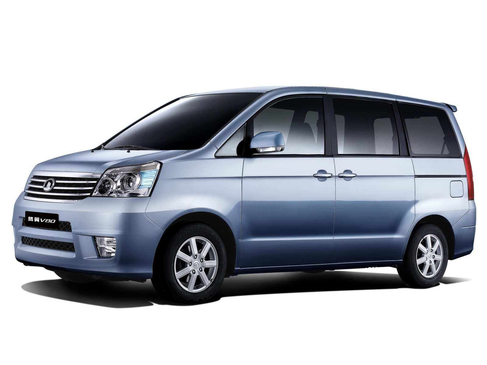 GREAT WALL COWRY MPV
