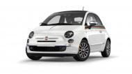 FIAT 500 Serie
