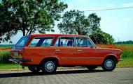 FIAT 125 универсал