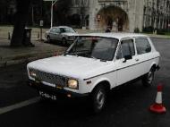 FIAT 128 седан