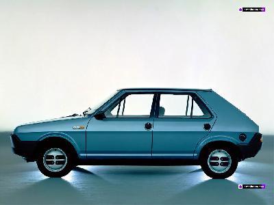 FIAT STRADA II (138A)