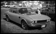 FIAT 135 DINO купе