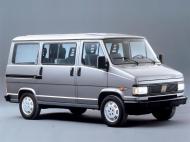 FIAT DUCATO автобус (230)