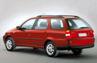 FIAT PALIO Weekend (178DX)