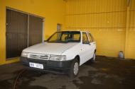 FIAT PUNTO Van (176L)