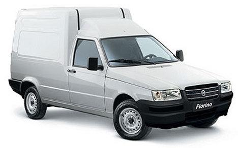 FIAT FIORINO фургон (146)