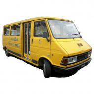 FIAT 242-SERIE автобус