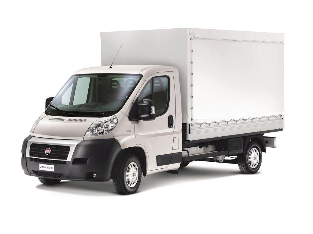 FIAT DUCATO грузовой (280)