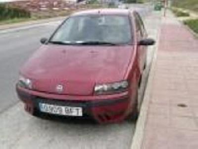 FIAT PUNTO Van (188AX)