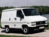 FIAT TALENTO фургон (290)