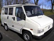 FIAT TALENTO автобус (290)