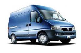 FIAT DUCATO фургон (244)