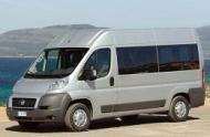 FIAT / Фиат DUCATO автобус (250)