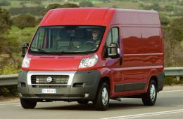 FIAT / Фиат DUCATO фургон (250)