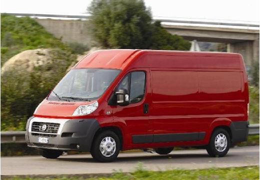 FIAT / Фиат DUCATO грузовой (250)
