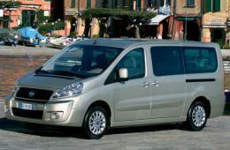 FIAT / Фиат SCUDO (270_)