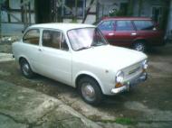 FIAT 850 купе