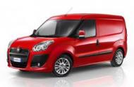FIAT / Фиат DOBLO фургон/универсал (263)