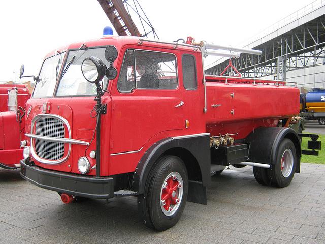 FIAT Series 600