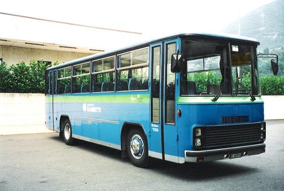 FIAT Series 300